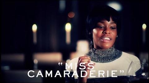 Miss Camaraderie
