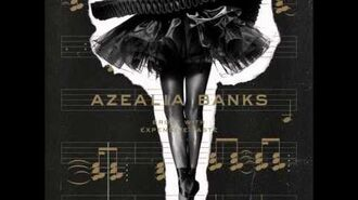 Azealia Banks - Desperado (Audio)