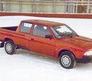 Москвич-233521