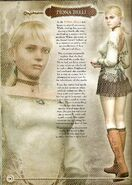 Haunting Ground Scan 3 by Little Midori