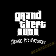 Grand Theft Auto San Andreas AG Remake