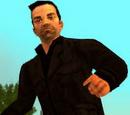 Personajes de Grand Theft Auto: While in Liberty City
