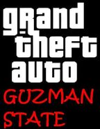 Logo GTA GS