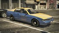 TaxiWCIII