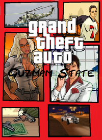 GTA GS