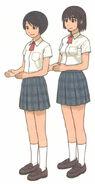 Yotsuba school