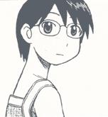 Asagi's friend