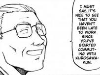 Kurosawa-kun