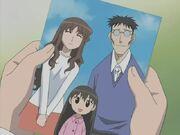 Kimurasfamily