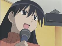 Sakaki Singing 3