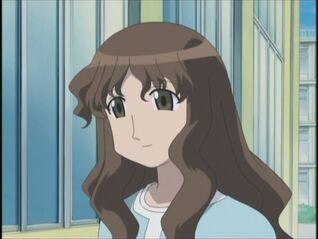 Kimura's Wife 1