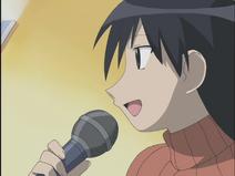 Sakaki Singing 2