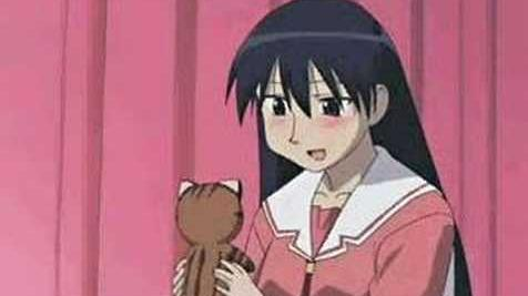 Sakaki & Maya