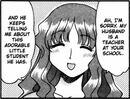 Kimura's Wife Manga Version 4