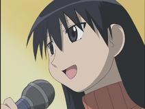 Sakaki Singing 4