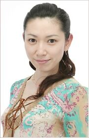 Hoko Kuwashima