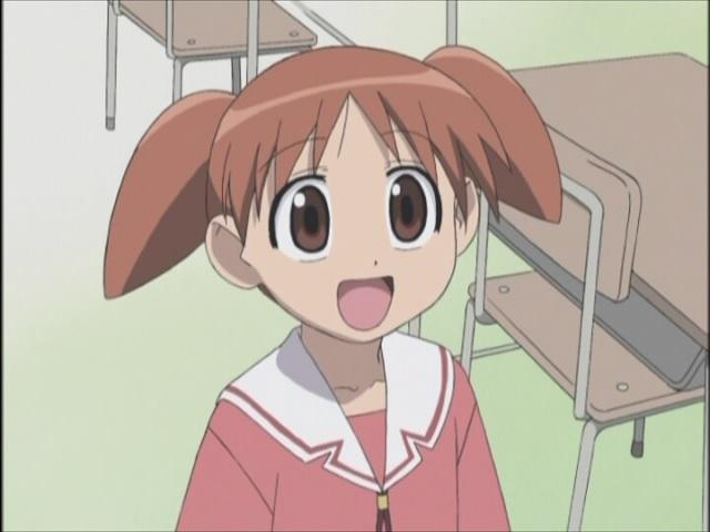 Resultado de imagen para Chiyo Mihama