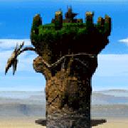 Monster tower catV2
