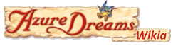 Azure Dreams Wiki