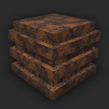 Ladder Brick
