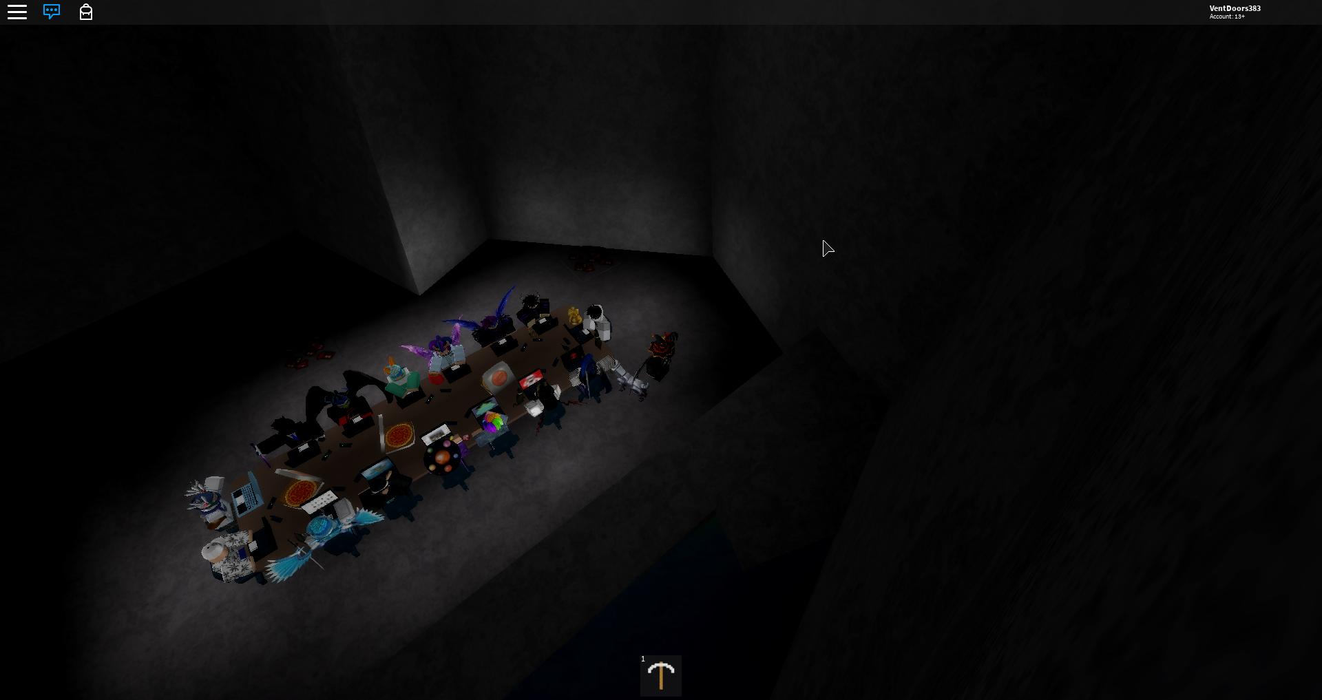 Azure Mines Roblox Secret Code Staff Room Azure Mines Wikia Fandom
