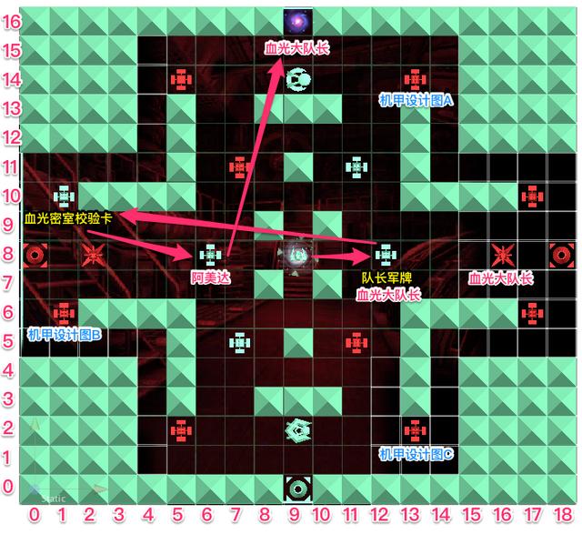 Map4 血光基地