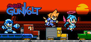 Mighty Gunvolt Steam Icon