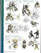 Stratos Artbook
