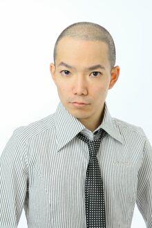 Ryosuke Sakamaki