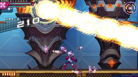 Asroc - Chest Laser