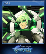 Azure Striker Gunvolt Card 08