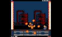 MG Pyrogen - Fireball Flurry