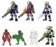 Concept-Soldados