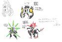 Miscellaneous concepts