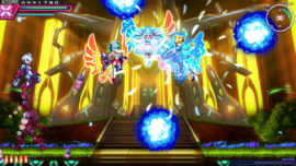 Gunvolt - Astrasphere Mandala 2