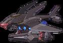 Garand flight sprite