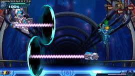 Merak - Boss Battle (2)