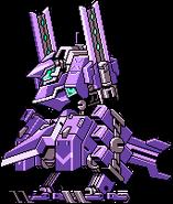 Mgb plasma legion