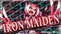 Iron maiden eng