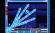 Mgb attack n cryosphere arctic laser