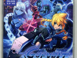 Azure Striker Gunvolt (series)
