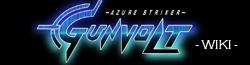 Azure Striker Gunvolt Wiki