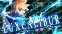 Gunvolt - Luxcalibur (02)