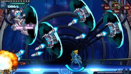Merak - Boss Battle (3)