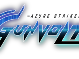 Azure Striker Gunvolt (franchise)