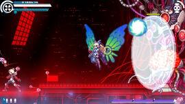 Butterfly Effect - Butterfly's Flight