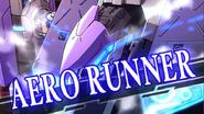 Aero runner eng