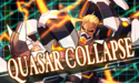 Quasar collapse eng