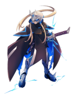 Blade - Luminous Avenger iX