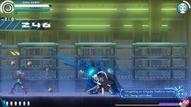 Berserk Trigger Active